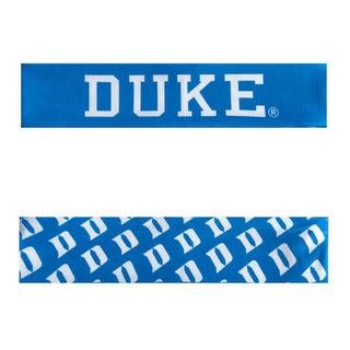 Duke University Reversible Team Color Headband