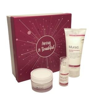 Murad Merry and Beautiful 3-piece Kit