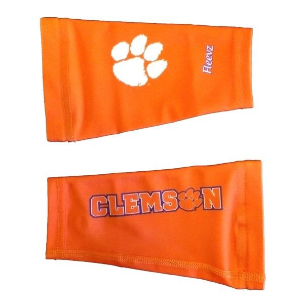 Clemson University Arm Sleeve, Adult Short