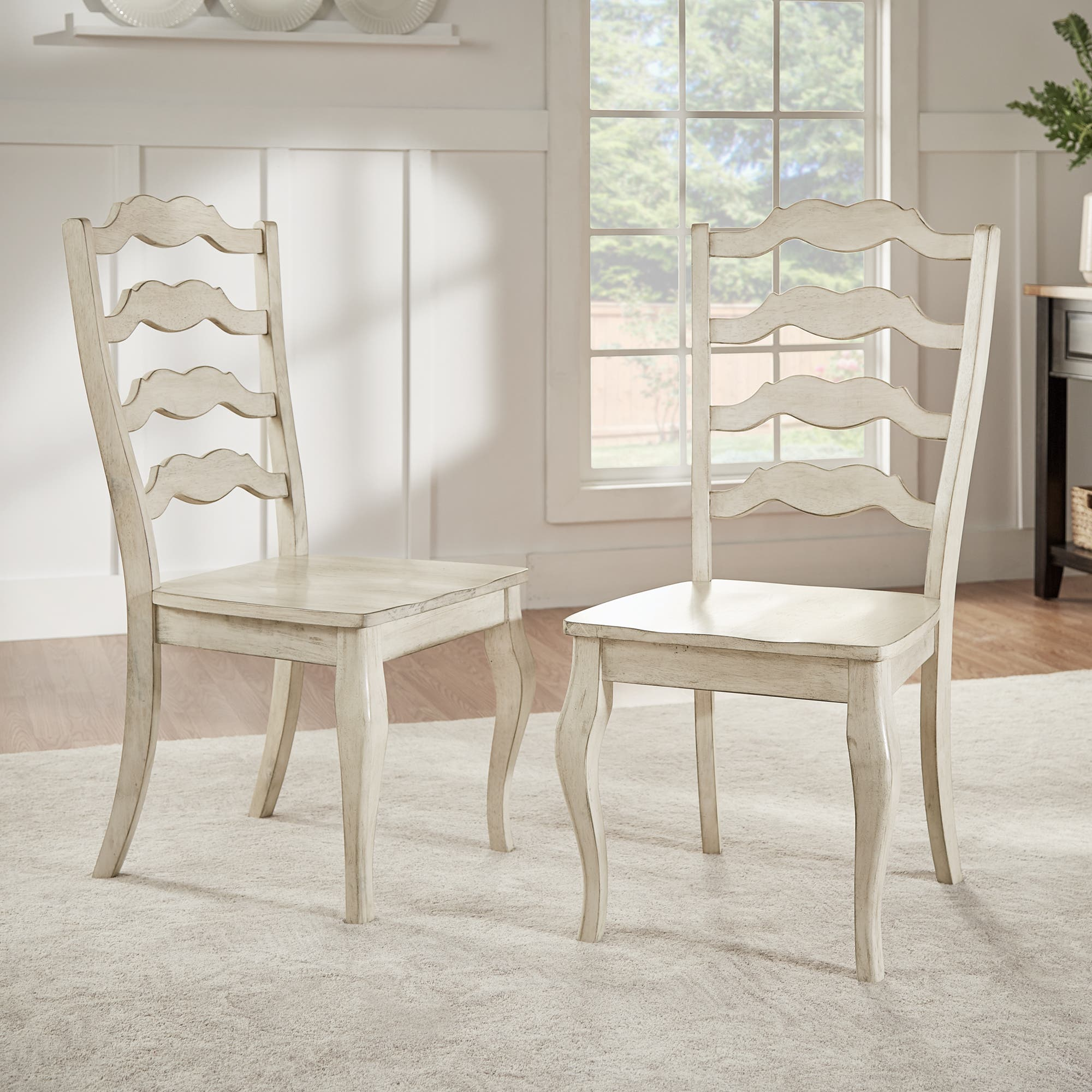 Dining room kitchen chairs for less for Inspire q dining room chairs