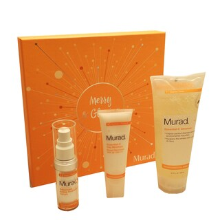 Murad Merry and Glowing 3-piece Set