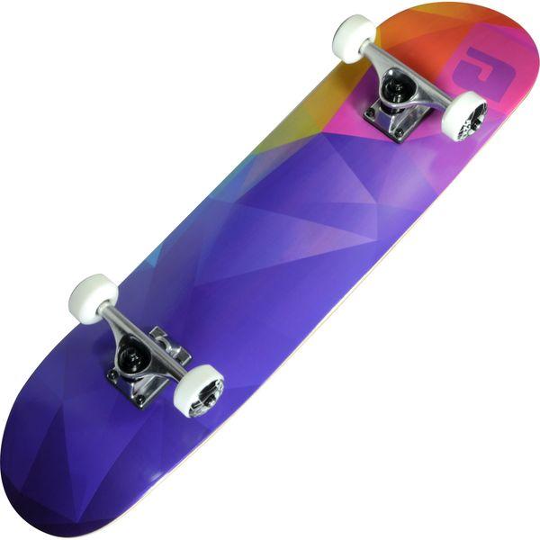 Atom 31-in. 'Colorblast' Skateboard