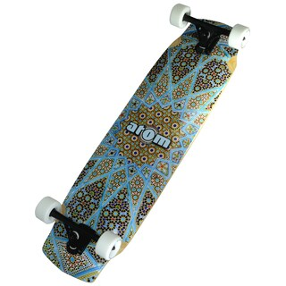 Atom Magic Carpet 37-inch Downhill / Freeride Longboard