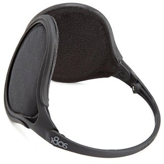 Exolite Black Acoustic Ear Warmer