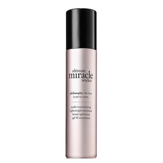 Philosophy Ultimate Miracle Worker Multi-Rejuvenating Lightweight 1.5-ounce Emulsion SPF30