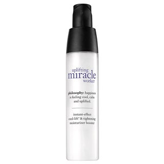Philosophy Miracle Worker Cool, Lift, and Tighten 1-ounce Moisturizer Booster
