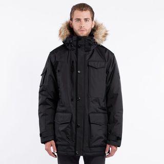Gabriel16 Men's Parka Jacket