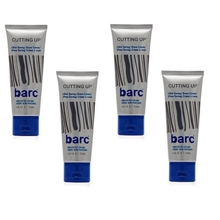 Barc Cutting Up Unscented 2-ounce Shave Cream