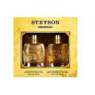 Stetson Men's 2-piece Gift Set