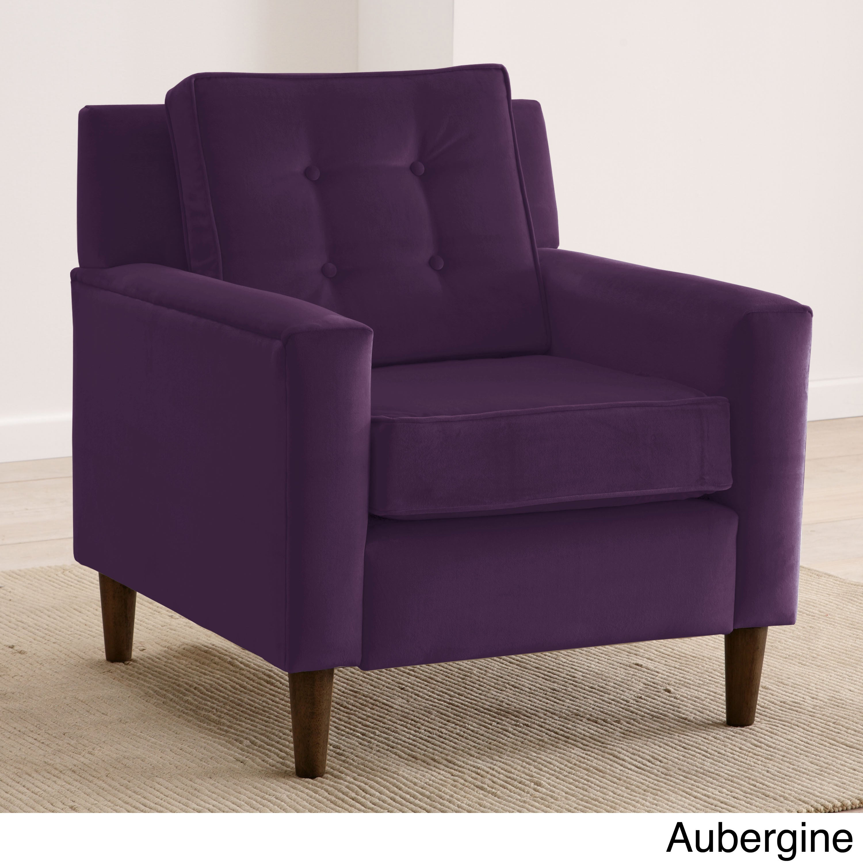 Accent Chairs Purple Living Room Online At Our Best Furniture Deals