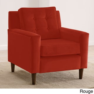 Accent Chairs Red Living Room Chairs Shop The Best