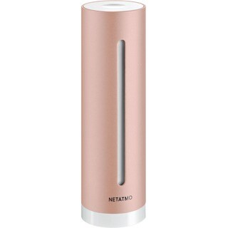 Netatmo Healthy Home Coach Smart Indoor Climate Monitor