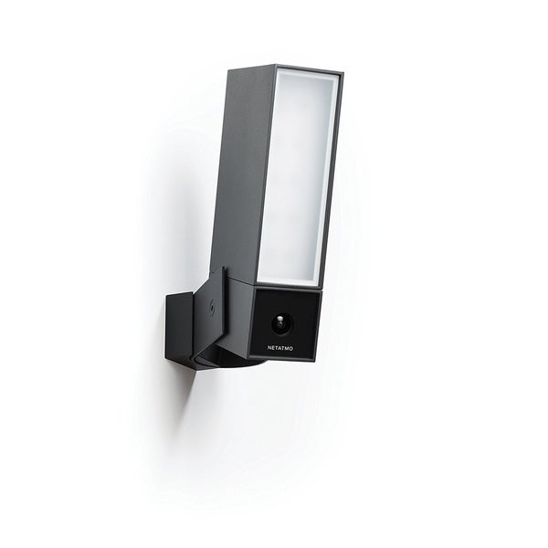 Netatmo Outdoor Security Camera
