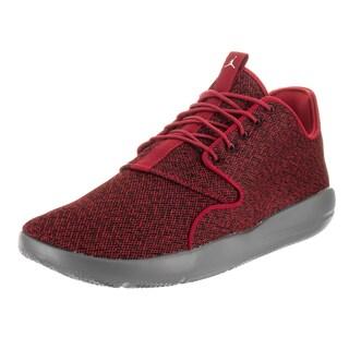 Nike Jordan Men's Jordan Eclipse Red Textile Running Shoes