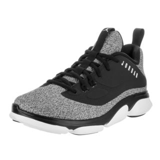 Nike Jordan Men's Jordan Impact Tr Grey Textile Training Shoes