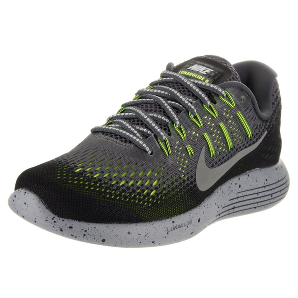 new york d9cb2 f5f2e Nike Womenx27s Lunarglide 8 Shield Running Shoe
