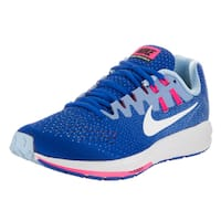 Nike Women's Air Zoom Structure 20 Running Shoe