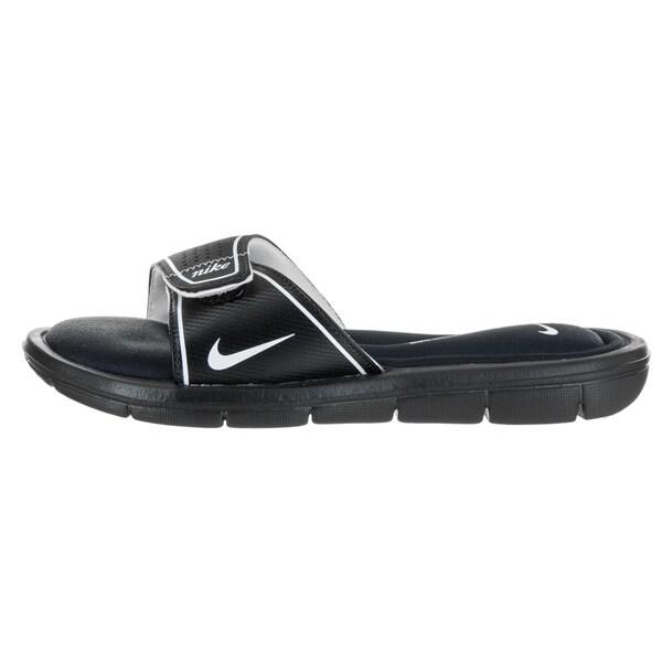 nike women's comfort slide sandal