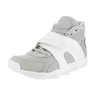 Nike Men's Zoom Veer Grey Training Shoes