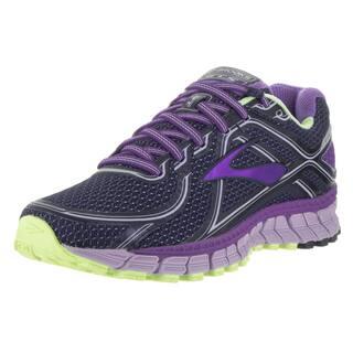 Brooks Women's Adrenaline GTS 16 Purple Wide Running Shoe|https://ak1.ostkcdn.com/images/products/13477906/P20164111.jpg?impolicy=medium