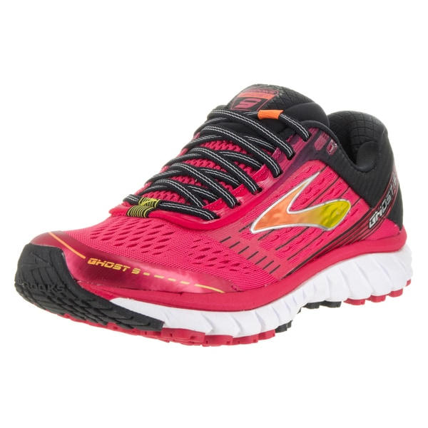 4cc4d70c4f8 Shop Brooks Women s Ghost 9 Running Shoes - Free Shipping Today ...