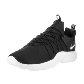 Nike Men's Darwin Black Textile Casual Shoes