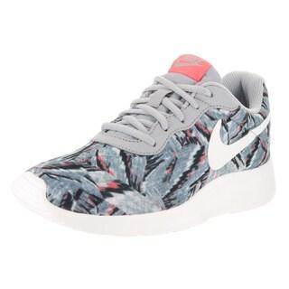 Nike Women's Tanjun Print Running Shoe