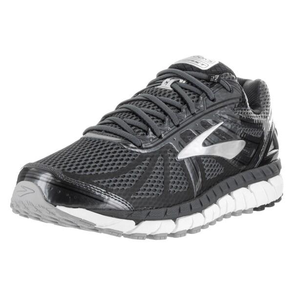 ede04421c96 ... Men s Athletic Shoes. Brooks Men  x27 s Beast   x27 16 Black ...