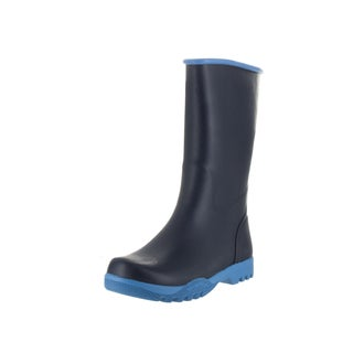 Sperry Top-Sider Women's Nellie Blue Rubber Boots