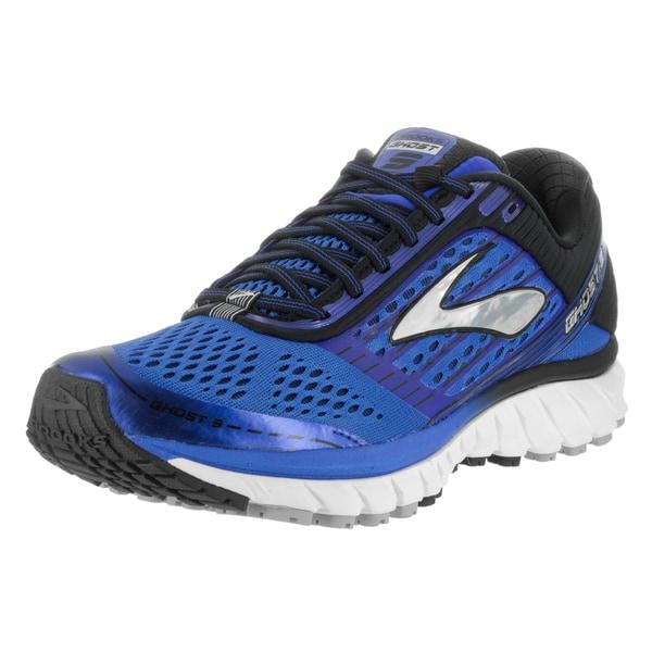 8885b257c41 Shop Brooks Men s Ghost 9 Running Shoe - Free Shipping Today ...