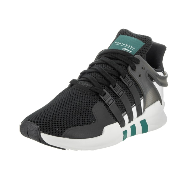 Shop Adidas Men's Equipment Support Adv Black Synthetic