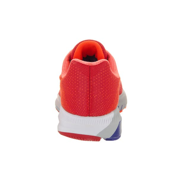new style cdbaa 20324 Shop Nike Men's Air Zoom Structure 20 Red Running Shoe ...