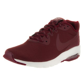 Nike Men's Air Max Motion Lw Se Red Running Shoes