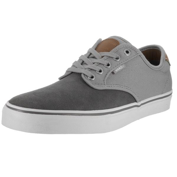 d2edf14762a Shop Vans Men s Chima Ferguson Pro (Two-Tone) Skate Shoe - Free ...
