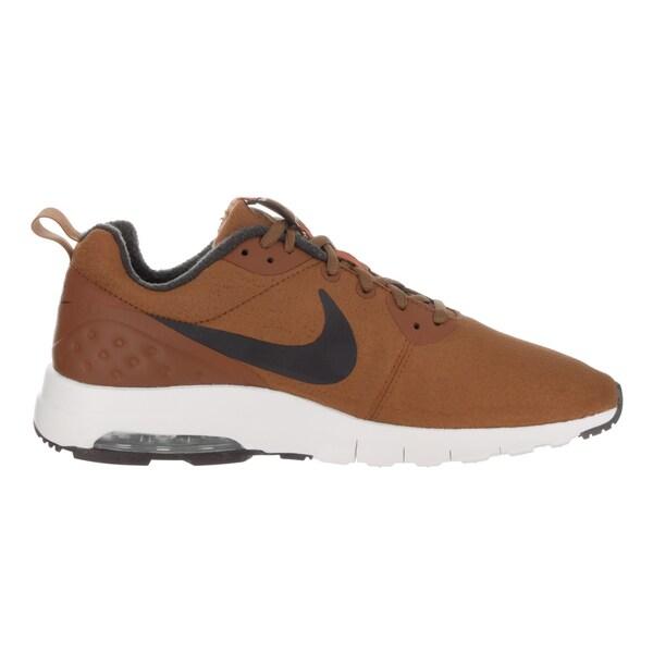 Nike Men's Air Max Motion Low Premium