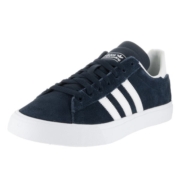 new style 12875 84a7c ... promo code adidas menx27s campus vulc ii adv skate shoes a040c 78579