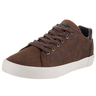 Tommy Hilfiger Men's Pawleys 2 Brown Synthetic Leather Casual Shoes