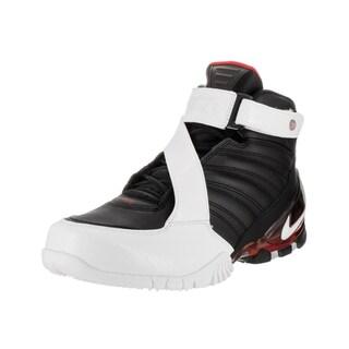 Nike Men's Zoom Vick III Black Synthetic Leather Training Shoe