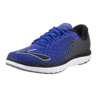 Brooks Men's PureFlow 5 Blue Running Shoes