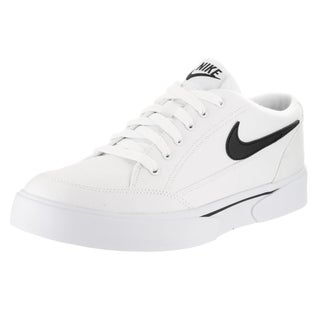 Nike Men's White Canvas GTS '16 Casual Shoe