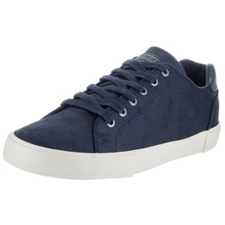 Tommy Hilfiger Men's Pawleys2 Blue Synthetic Casual Shoes