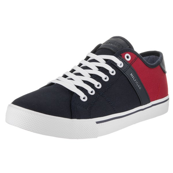 0463320cf Shop Tommy Hilfiger Men s Roamer-SC Casual Shoe - Free Shipping ...