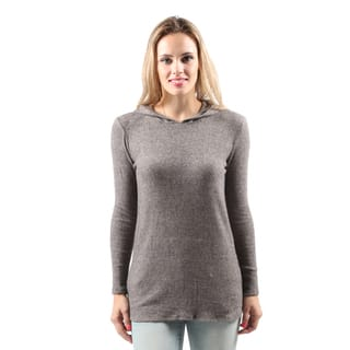 Hadari Women's Casual Cozy Warm Hooded Knit Pullover Sweater|https://ak1.ostkcdn.com/images/products/13488670/P20173855.jpg?impolicy=medium