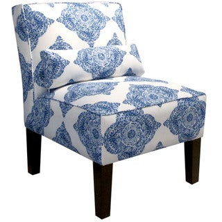 Skyline Furniture Mani Fabric  Accent Chair