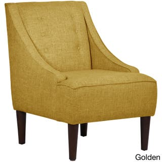 Accent Chairs Yellow Living Room Chairs For Less