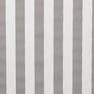 Skyline Furniture Canopy Stripe Fabric Storage Bench in Canopy Stripe