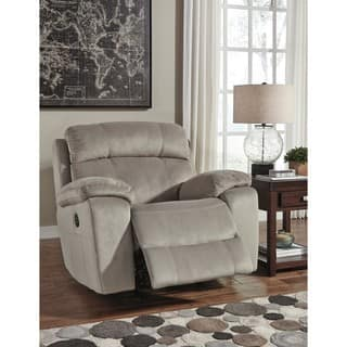 Buy Signature Design By Ashley Recliner Chairs Amp Rocking