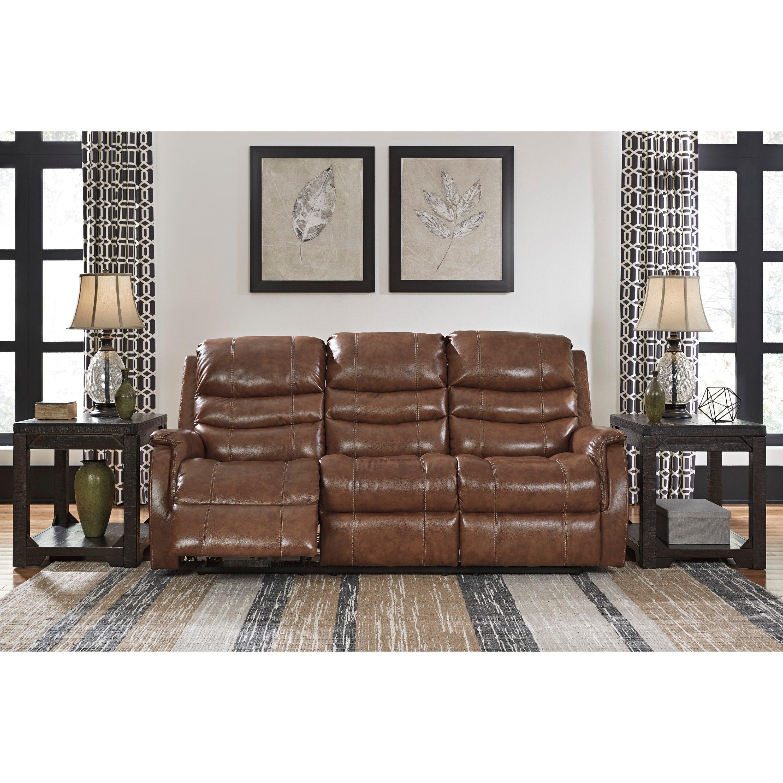 Ashley furniture power reclining sofa reviews Sofas