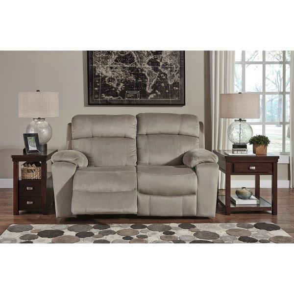 Ashley Furniture Thanksgiving Sale: Shop Signature Design By Ashley Uhland Granite Power