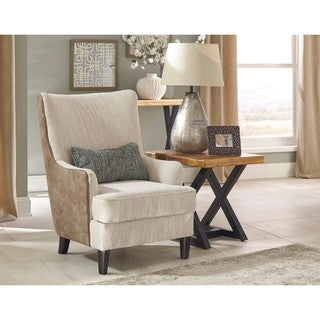 Signature Design by Ashley Silsbee Sepia Accent Chair